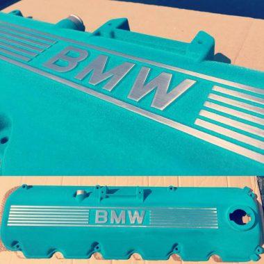 BMW Kleppendeskel