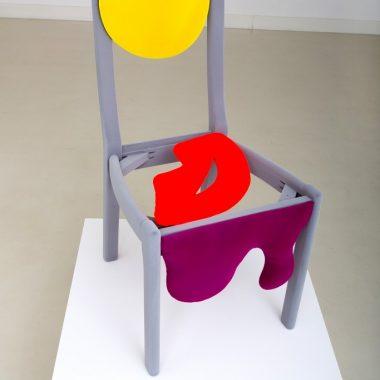 Sun Chair, Morgan Betz